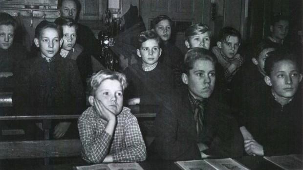 Dansk uddannelse i 2013: Eleverne får hurtigt et negativt prædikat