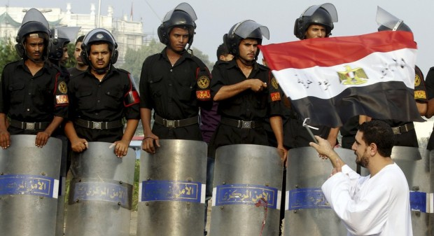 2-års jubilæum i Egypten: Egypterne har ikke meget at fejre