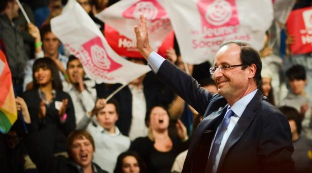 Frankrig i 2013: Reformer arbejdsmarkedet efter dansk model