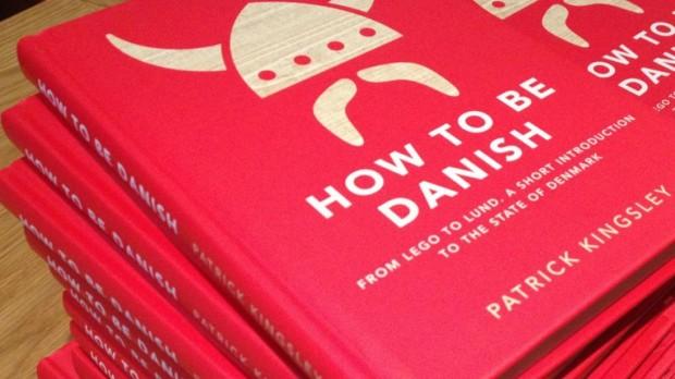 Britisk forfatter: Giv plads til de store ambitioner i Danmark