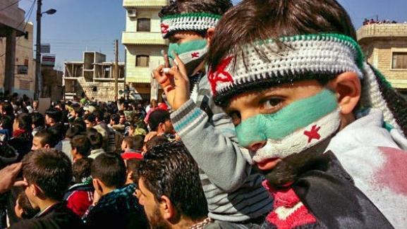 Analyse: Er Syrien på vej mod opløsning?