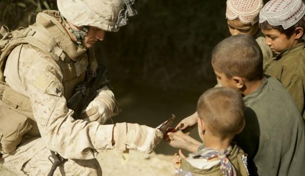 Afghanistan: Kan den danske indsats ændre Helmands fremtid til det bedre?