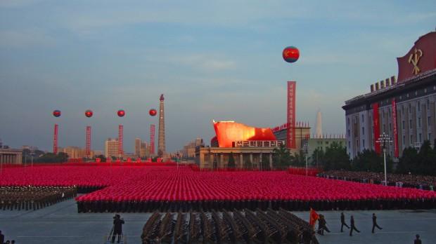 BAGGRUND:De nye atommagter – Nordkorea