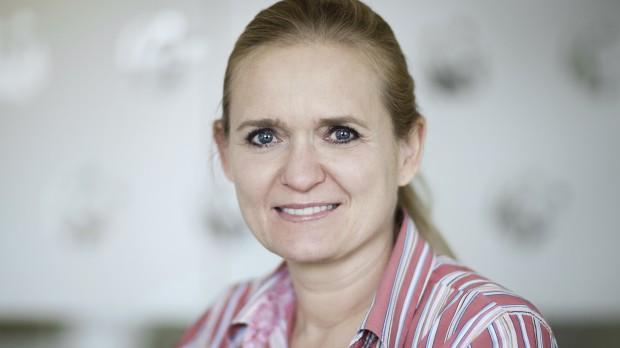 """Gitte Seeberg om """"Earth Hour"""": Folket stemmer med stikkontakten"""