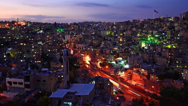 Jordan: Uroen ulmer i befolkningen