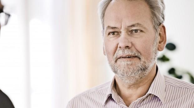 Dennis Kristensen om regeringens 'lille trepartsaftale': Der er simpelthen nogen, som er gået ind og har skrevet under på noget, vi andre ikke har hørt om