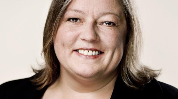 Mette Gjerskov om Syrien:Dansk indgreb kun med bred opbakning i Folketinget