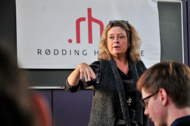 Røddingdøgnet 2012: Er danskernes luksusliv forbi?