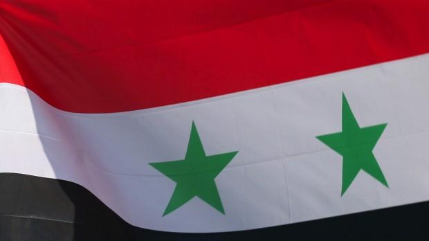 Kommentar: Spiller vi Assads spil?