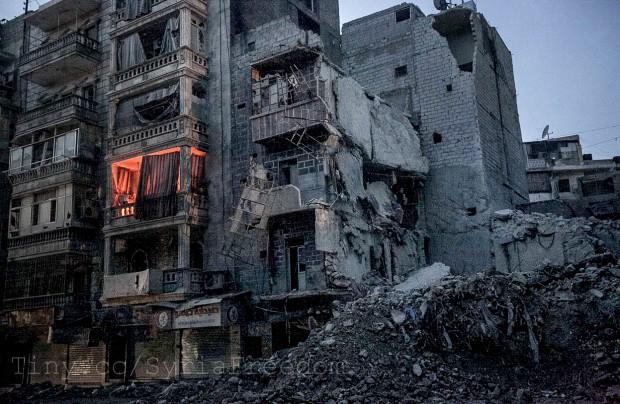 Mette Bock om Syrien: Blankt nej til angreb