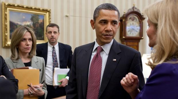Essay: Debatten om Syrien bør føre til et opgør med USA