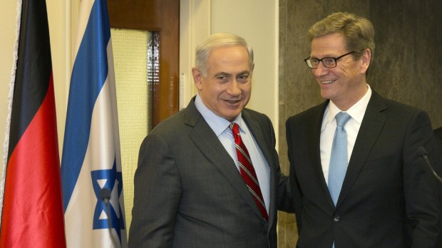 Valg i Tyskland: Israel venter spændt på næste udenrigsminister