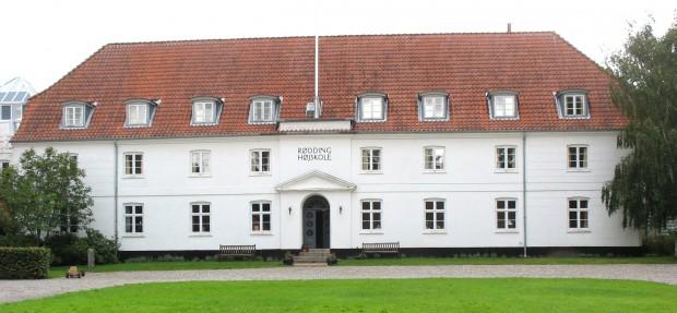 RØDDINGDØGNET 2013:8 løsningsforslag på Danmarks problemer