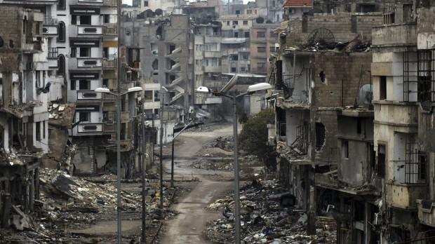 Jan Øberg i OPINION: Sådan svigtede vi Syrien