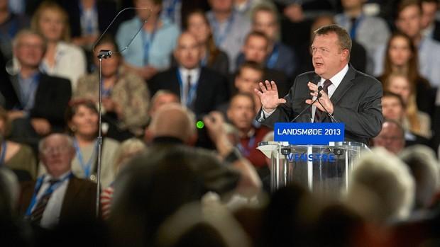Gry Möger Poulsen (S): Sådan vil Løkke prøve at vinde valget