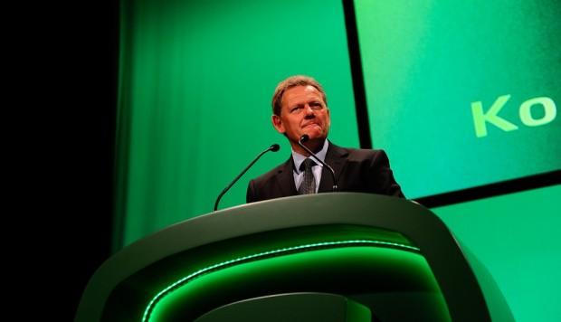 Kasper Støvring: De Konservative bør kombinere det bedste fra LA og DF