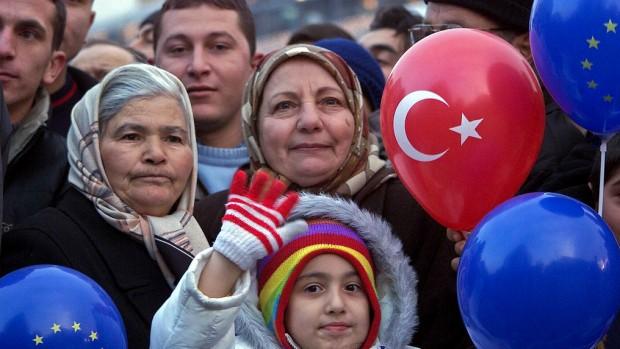 Nyt kapitel i den uendelige historie om EU og Tyrkiet