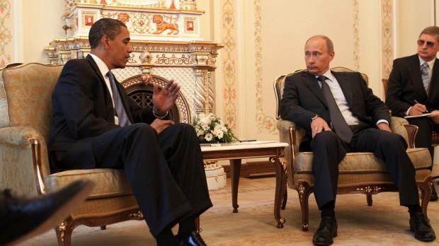 Steven Pifer: USA er selv skyld i Ruslands styrkede position i Syrien-konflikten