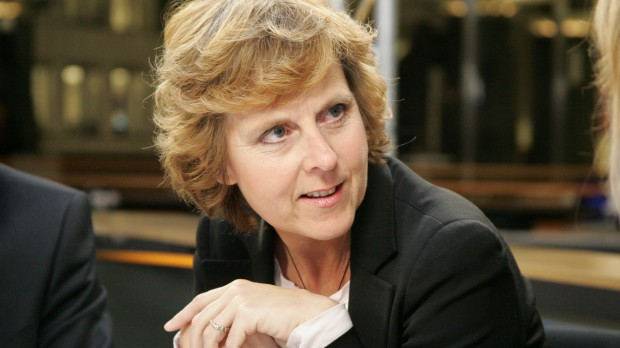 Connie Hedegaard om COP19: Et OK resultat. Du får mig ikke til at kalde det en succes