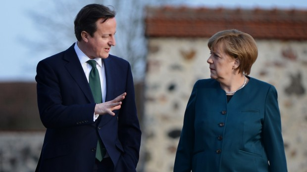 Spørgsmål 8: Bliver EU en stærk international magtfaktor?