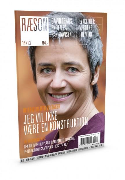 RÆSON16: Verdens fremtid, Danmarks rolle / December 2013