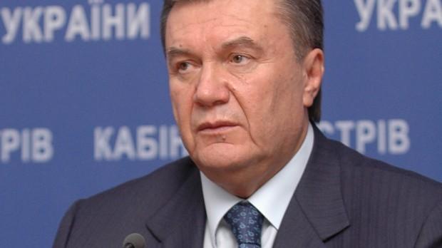 UKRAINE: Janukovitjs sygeorlov – et forsøg på at bevare magten
