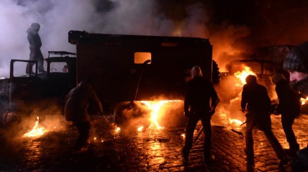 Ukraine: Planlægger Rusland at gribe ind?