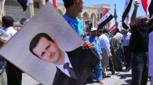 Herbert Pundik om Syrien: Man må sluge Assad og skylle godt efter