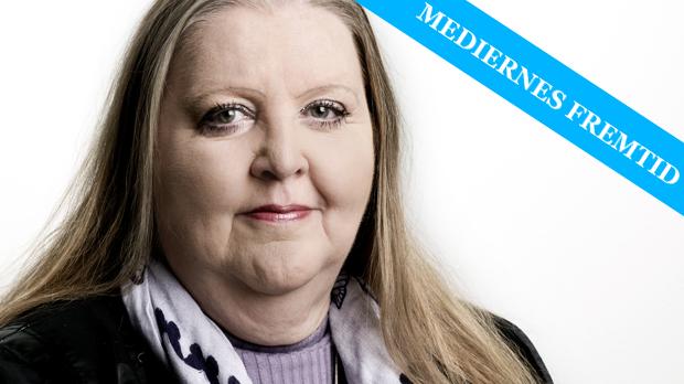 Lisbeth Knudsen: Medierne og politikerne er gået ned i hver deres skyttegrav