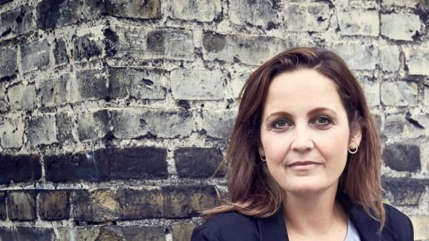 Pia Olsen Dyhr: Det bliver en lang proces at genrejse SF