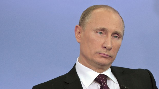 Ukraine: Rusland går efter en føderalisering