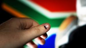Valg i Sydafrika: Fortsat støtte til ANC-alliancen