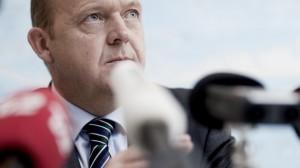 RundbordChristopher Arzrouni: Partiets top indser, at Løkke er Venstres eneste mulige statsministerkandidat p.t.