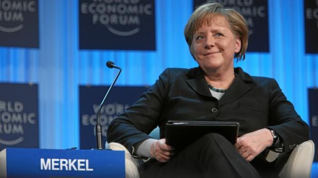 ANALYSELiberal, men ikke neoliberal – sådan er den tyske model for Europa