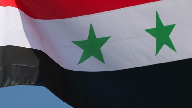 Krigen i Syrien: Artikelsamling for abonnenter [i én pdf]