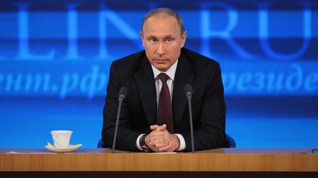 Situationen er håbløs, men ikke alvorligPeter Viggo Jakobsen om Ukrainekrisen i RÆSON18