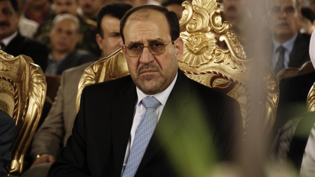 Irak: Kan Maliki holde sig ved magten?