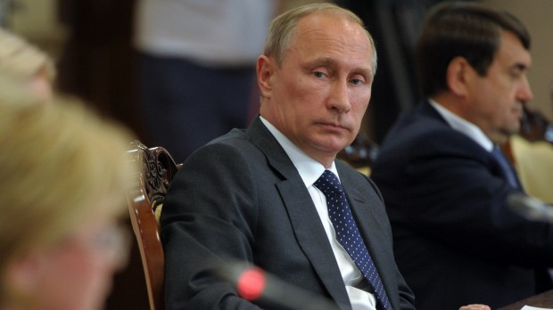 Vibeke Sperling: Putin opgiver ikke Ukraine. Det er fuldstændigt utænkeligt. Han stræber efter at få Ukraine som en fejlslagen stat, som russerne kan kontrollere