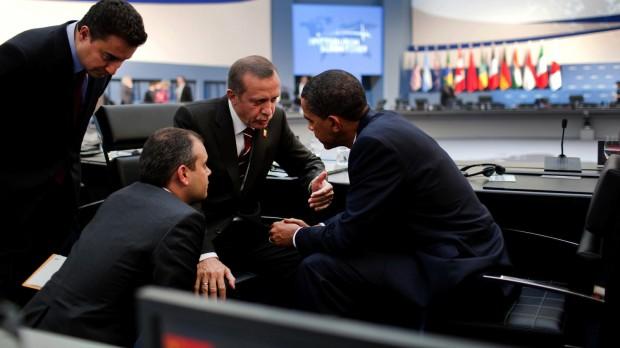 Nick Danforth om Tyrkiet og IS:  Derfor tøver Erdogan