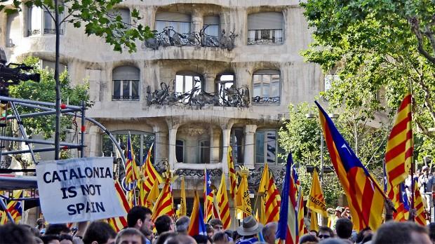 Selvstændighed: Er Catalonien tættere på end nogensinde?
