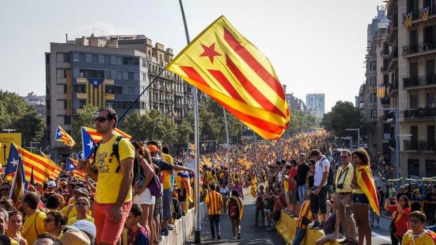 Spanien: Catalanerne venter stadig på selvstændighed