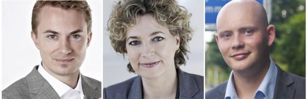 Vælgermøde i Helsingør 14/3: Messerschmidt vs. Antorini vs. Engel-Schmidt