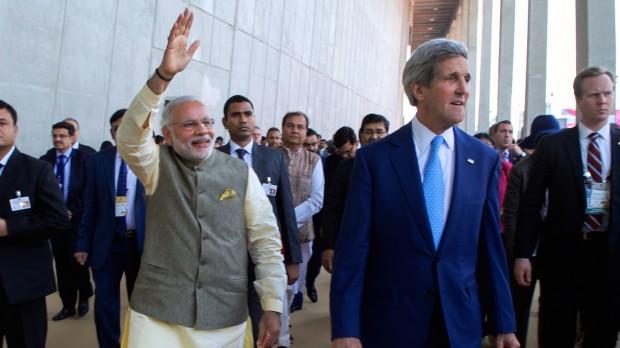 Indiens finanslov: Har Modi allerede tabt pusten?
