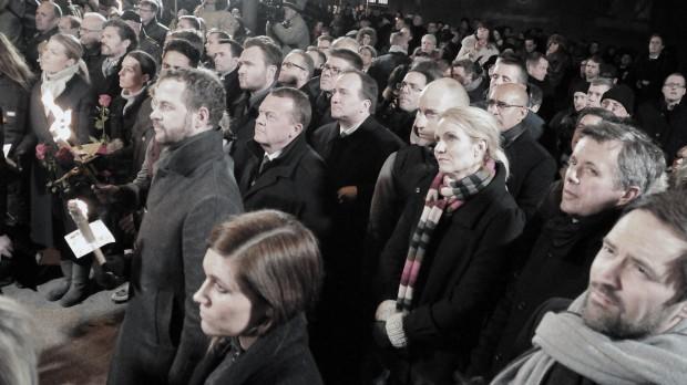 Jan Øberg: Hvordan skal vi reagere på voldelige angreb i Danmark?