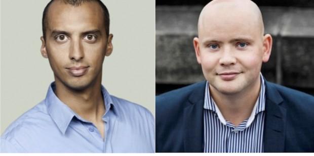 Tesfaye vs. Engel-Schmidt i RÆSONs duel