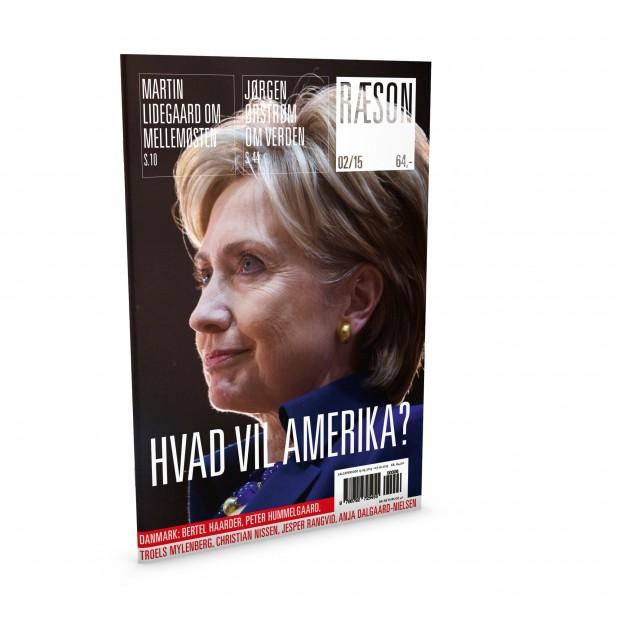 RÆSON22: Hvad vil Amerika?