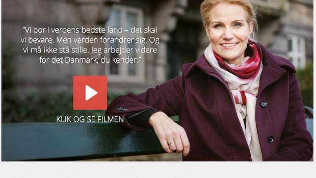 Merete Riisager: Rød blok fik valgkampen til at handle om frygt for forandring