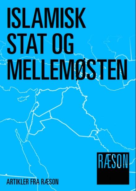Islamisk Stat og Mellemøsten (Ebog, 2015)