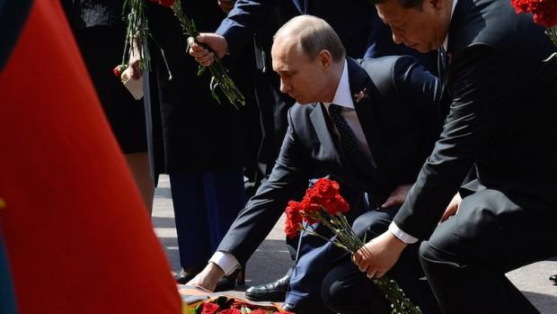 Thomas Lie Eriksen: Hvad er egentlig idéen i at isolere Rusland?