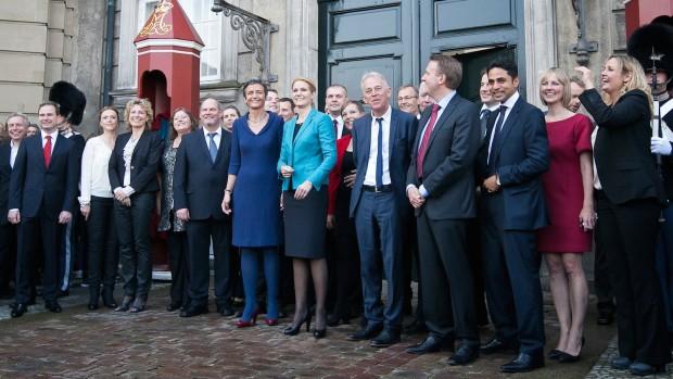 Philip Lerer giver to råd til Socialdemokraterne:Sæt R på plads – og kom tættere på vælgerne